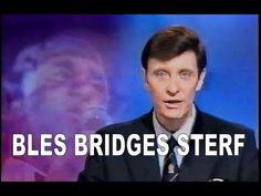 Bles Bridges sterf Vrydag 24 Maart 2000 (Nuus, Saterdag 25 Maart 2000 om... Bridges, Om, Youtube, People, Movie Posters, Film Poster, Popcorn Posters, Bridge, Film Posters