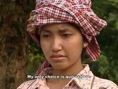 ផ្កាស្មៅ , Grass Flower ,  Khmer movie,