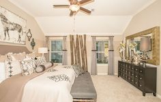 Falls at Imperial Oaks: Brookstone Collection New Home Community - Spring - Houston, Texas | Lennar Homes
