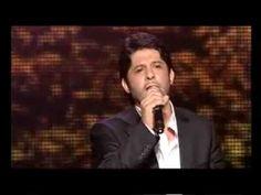 #Vote for #RamiBoutros: send V6 to 1081 (#Lebanon) @aljadeed_tv