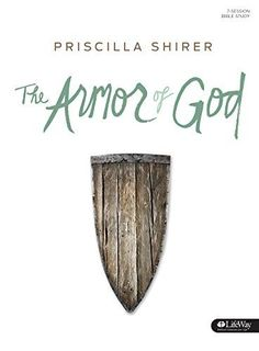 Armor of God (Member Book)