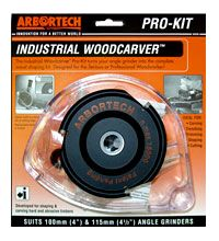 Woodworking Tools | Industrial Woodcarver