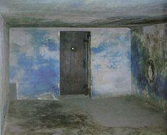 Majdanek. Gas chamber.