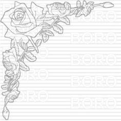 katalog grafik - motywy roślinne i kwiatowe
