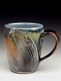 Joey Sheehan Ceramics.