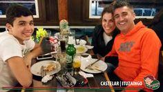 La noche del Domingo en Lo de Carlitos Castelar / Ituzaingo!! Gracias amigos por venir!!