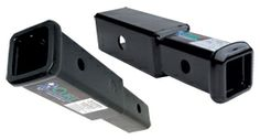 CURT Receiver Hitch Adapters