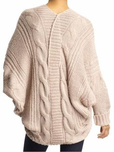 Zoa Cocoon Sweater | Piperlime