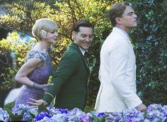 Oh, Gatsby