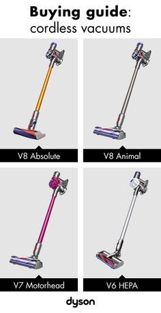 Introducing a new way to clean. Balanced for easy handling of floor to ceiling cleaning, all Dyson cord-free vacuums easily transform to a handheld. Find the one that suits your home.