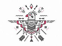 Totem - Native America