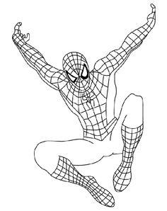 spiderman11.gif (590×747)