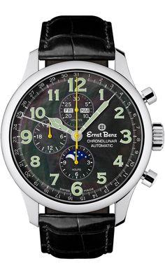 Ernst Benz GC40331