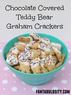 Now THESE are cute!  Perfect for a birthday party or after school snack! http://fantabulosity.com