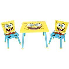 Outstanding Spongebob Squarepants Table And Chair Set Ideas - Best .  sc 1 st  tagranks.com & Outstanding Spongebob Squarepants Table And Chair Set Ideas - Best ...