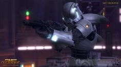 Sky Trooper  http://www.justpushstart.com/2015/10/psa-swtor-knights-of-the-fallen-empire-early-access-starts-tomorrow-subscribe-today/