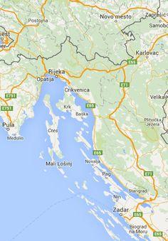 Camp Ujča - Google Maps