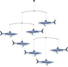 shark mobile