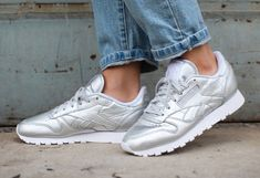 Reebok Classic Leather x Face Stockholm 'Presence'
