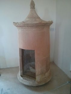 Votive Temple from Sanctuary of Aphrodite