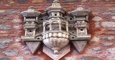taş kuş evleri - Google'da Ara Muslim Culture, One Story Homes, Concrete Structure, Islamic Architecture, Colour Board, Ottoman Empire, Bird Cage, Mosque, Traditional Art