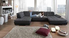Tips: corner sofas - learn to choose the right sofa