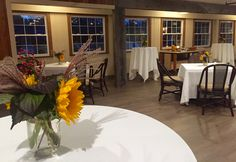 Located at Foster's Clambakes and Catering in York, Maine, the York Room is one of 3 event and function rooms.