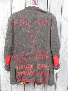 jessie chorley jacket