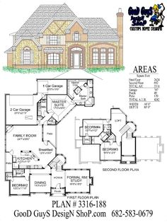 18 Best 3000 SQFT TO 3500 SQFT HOUSE PLANS www GooDGuySDesigNShoP