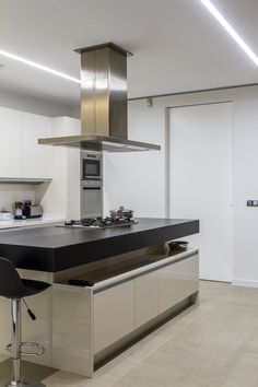 attractive Kitchen Design Ideas You'll want to Steal. Home Decor Kitchen, Kitchen Design, Kitchen Lighting, Future House, Man Cave, At Least, Contemporary, Elegant, Table
