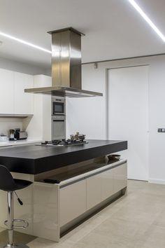 1000 images about cocinas minimalistas on pinterest - Led para cocina ...