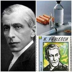 Nicolae Paulescu invented the insulin.proud that he was Romanian Romanian Flag, Romania People, Inventors, Important People, Type 1 Diabetes, Interesting Reads, History Facts, Homeland, Historia