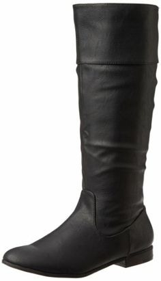 Michael Antonio Women's Berlin Knee-High Boot
