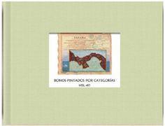 Catalogo de bonos pintados por categoria Vol. 1 - Disponible en Weil Art