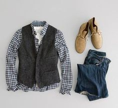 this outfit works for men/teens/baby boy  #uomo #teen #fall #outfit