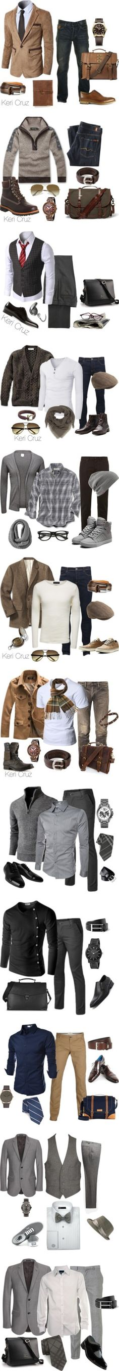 mens by meccafit on Polyvore featuring Doublju, Two Stoned, Paul Smith, Mulberry, Victorinox Swiss Army, Allen Edmonds, Emili, Ray-Ban, Timberland and Polo Ralph Lauren