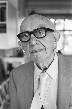 3d5f1c9072 Hendrik Wijdeveld.4 October.Born Today. Dutch architect and graphic  designer. Amsterdam