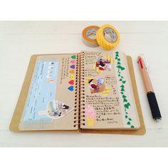 自分の思いのままにカスタマイズできるリングノート、その名も「スパイラルリングノート」。一見ただのノートに見えますが、実はたくさんの使い道があるのです。手帳のようにスケジュールを書いたり、その日の思い出を書き込んだり。アイデアやレシピだってどんどん書き込めます。旅先のチケットや大好きなシールを保管をするのに最適なものや、アルバムにも使える厚紙ページのシリーズも。シンプルなデザインのノートなので、おしゃれにカスタマイズして自分好みの一冊にしましょう。こちらでは、その魅力や使い方をご紹介します。