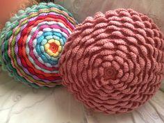 Gaia's Crochet