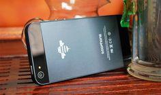 Goophone I5, el clon chino del iPhone 5 que amenaza con demandar a Apple si le llega a copiar…