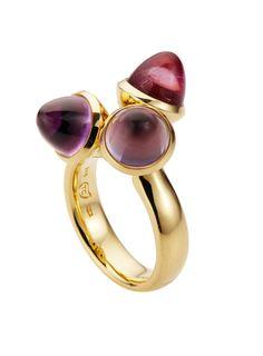 Tamara Comolli Berry Mikado Ring