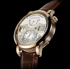 SIHH 2017: Overview of the Entire A. Lange & Söhne Line-Up (With Specs & Prices)