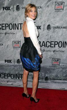 Anna Gunn Photos: 'Gracepoint' Screening in LA