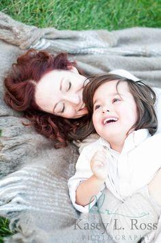 Mothers Day - Santa Clara Family Photographer, Kasey L. Ross Photography