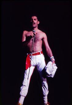 Freddie Mercury – Page 53 – Queen Photos Freddie Mercury Quotes, Queen Freddie Mercury, Brian May, John Deacon, Queen Lead Singer, King Of Queens, Roger Taylor, Queen Photos, Somebody To Love