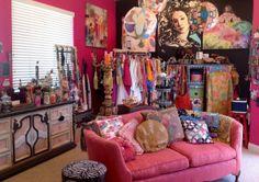 Play time Rebel, Gypsy, Play, Studio, Space, House, Floor Space, Home, Studios