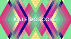 Kaleidoscope - Animation 1