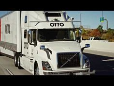 Budweiser USA and Otto: The First Self-Driving Beer Truck