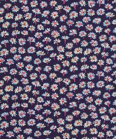 Liberty Art Fabrics Bellis A Tana Lawn Cotton | Home | Liberty.co.uk