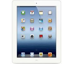 NEW iPad WiFi 16 Go